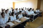 令和元年度体験入学<三国中学校>【8】