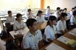 令和元年度体験入学<三国中学校>【9】