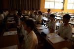 令和元年度体験入学<三国中学校>【11】