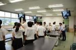 令和元年度体験入学<三国中学校>【14】