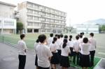 令和元年度体験入学<三国中学校>【16】