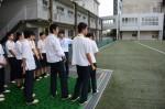 令和元年度体験入学<三国中学校>【17】
