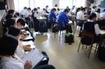 令和元年度体験入学<三国中学校>【20】