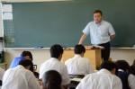 令和元年度体験入学<三国中学校>【24】