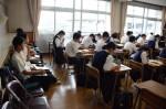 令和元年度体験入学<三国中学校>【26】