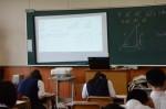 令和元年度体験入学<三国中学校>【29】