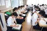 令和元年度体験入学<三国中学校>【39】