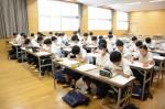 令和元年度体験入学<三国中学校>【45】