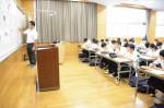令和元年度体験入学<三国中学校>【49】