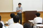 令和元年度体験入学<三国中学校>【52】