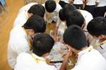 令和元年度体験入学<三国中学校>【54】