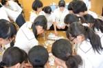 令和元年度体験入学<三国中学校>【56】
