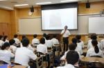 令和元年度体験入学<三国中学校>【64】