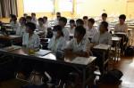 令和元年度体験入学<三国中学校>【68】