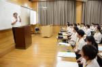 令和元年度体験入学<三国中学校>【77】