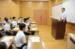 令和元年度体験入学<春吉中学校>【7】