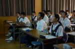 令和元年度体験入学<春吉中学校>【11】