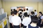 令和元年度体験入学<春吉中学校>【22】