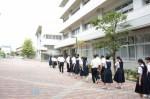 令和元年度体験入学<春吉中学校>【24】