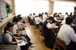 令和元年度体験入学<春吉中学校>【29】