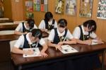 令和元年度体験入学<春吉中学校>【39】