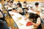 令和元年度体験入学<春吉中学校>【49】