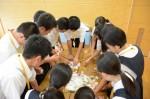 令和元年度体験入学<春吉中学校>【54】