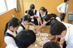 令和元年度体験入学<春吉中学校>【55】
