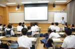 令和元年度体験入学<春吉中学校>【64】