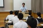 令和元年度体験入学<春吉中学校>【65】