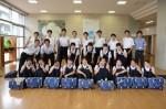 令和元年度体験入学<春吉中学校>【79】