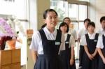 令和元年度体験入学<春吉中学校>【80】