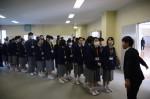 令和元年度体験入学<太宰府西中学校2年生>【16】