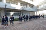 令和元年度体験入学<太宰府西中学校2年生>【18】