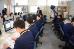 令和元年度体験入学<太宰府西中学校2年生>【19】