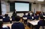 令和元年度体験入学<太宰府西中学校2年生>【31】