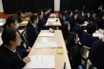 令和元年度体験入学<太宰府西中学校2年生>【33】