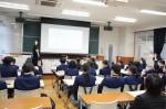 令和元年度体験入学<太宰府西中学校2年生>【34】