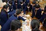令和元年度体験入学<太宰府西中学校2年生>【42】