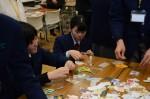 令和元年度体験入学<太宰府西中学校2年生>【49】