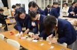 令和元年度体験入学<太宰府西中学校2年生>【51】