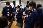 令和元年度体験入学<太宰府西中学校2年生>【52】