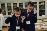 令和元年度体験入学<太宰府西中学校2年生>【54】