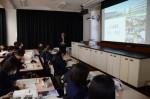 令和元年度体験入学<太宰府西中学校2年生>【57】