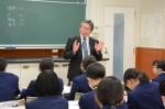令和元年度体験入学<太宰府西中学校2年生>【68】