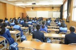令和2年度体験入学<大利中学校2年生>【2】