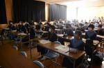 令和2年度体験入学<大利中学校2年生>【13】