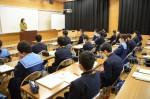 令和2年度体験入学<大利中学校2年生>【37】