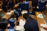 令和2年度体験入学<大利中学校2年生>【58】