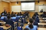 令和2年度体験入学<大利中学校2年生>【67】